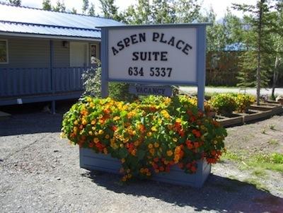 Aspen Place Suite