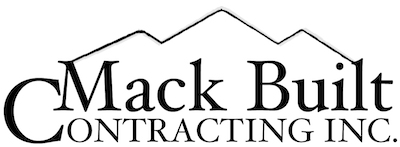 Mack Built Contracting Inc.