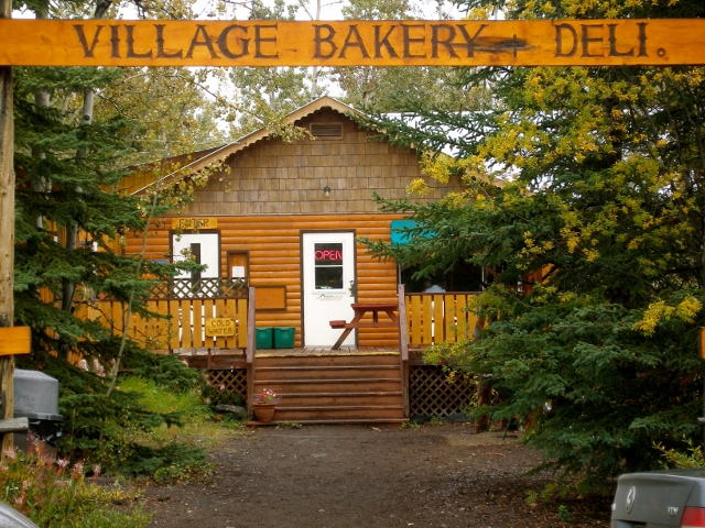 Village Bakery and Deli