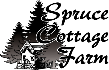 Spruce Cottage Farm