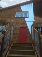 The Spruce House