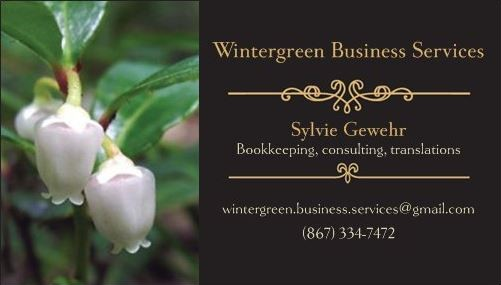 Wintergreen Business Services