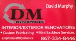 DM Home Renovations